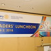 2018-06-02 58th District Conference Day 1 - Leader's Luncheon