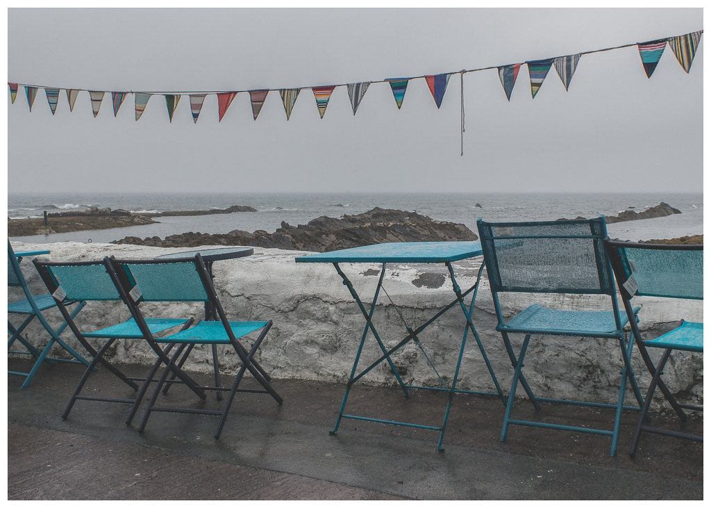 Wash Out, Pittenweem