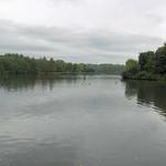 Früher Herbst am Ümminger See