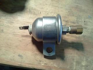 403 Firebird oil sender and bracket 4 | by Aus78Formula