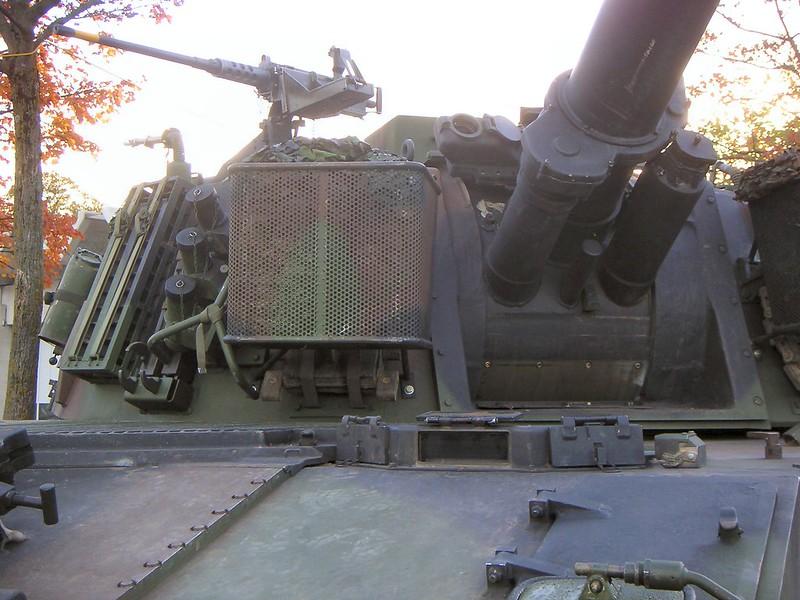 PzH M109 5