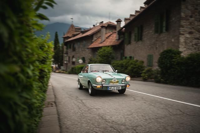 Südtirol Classic Schenna 2018