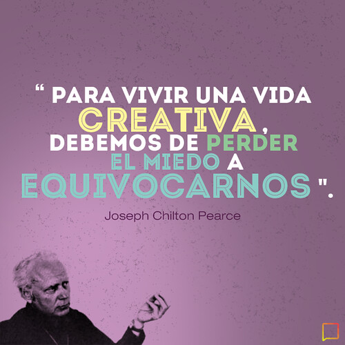 Joseph Chilton Pearce