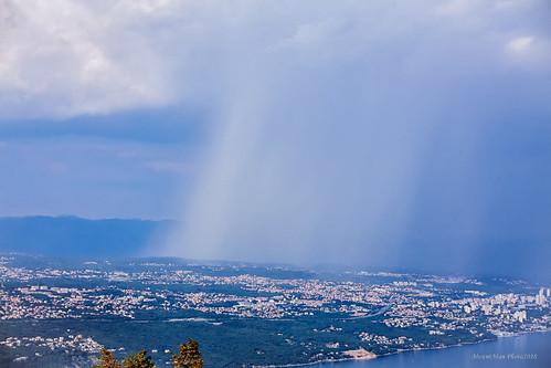 rijeka veprinac primorskogoranska croatia kiša rain meteorološkapojava meteorologicalphenomenon