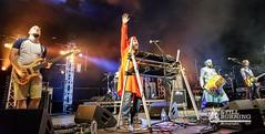 Kissmet - Belladrum Tartan Heart Festival, 2018