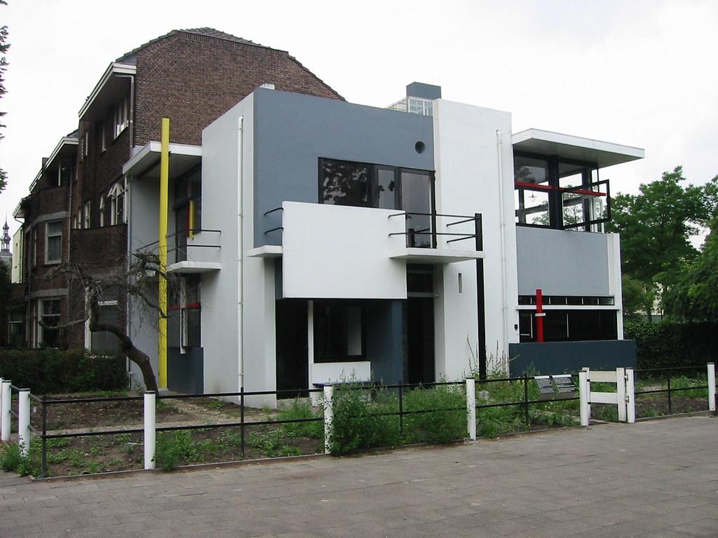 Schröderhuis