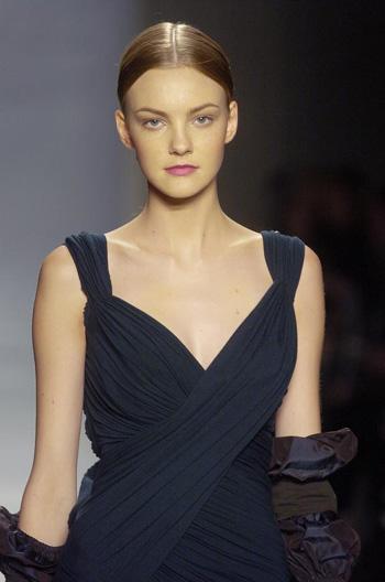 Donna Karan NYFW 2005