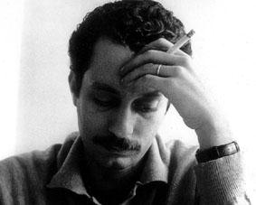 Ghassan skriver