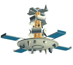 Solar Sail Spacecraft