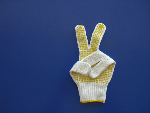Peace Glove