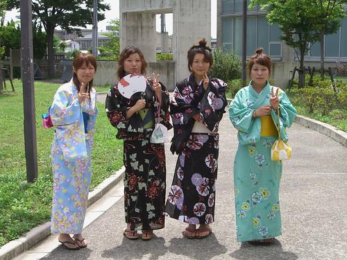 Yukata day