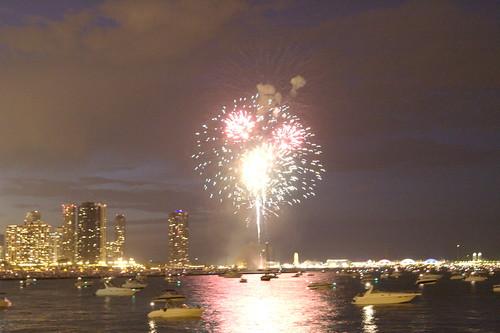 Fireworks | by brianteutsch