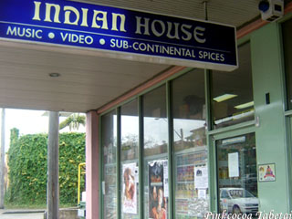 Spicy Adventure - Indian House 01