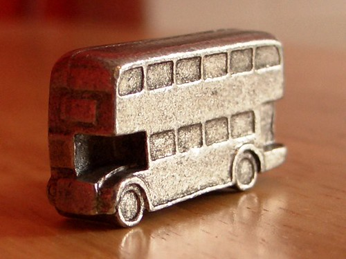 Monopoly Bus