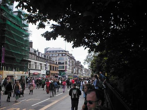 Castle Street.