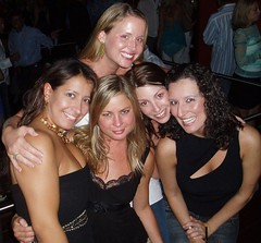Blog Girls