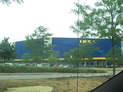 IKEA - the promised land!
