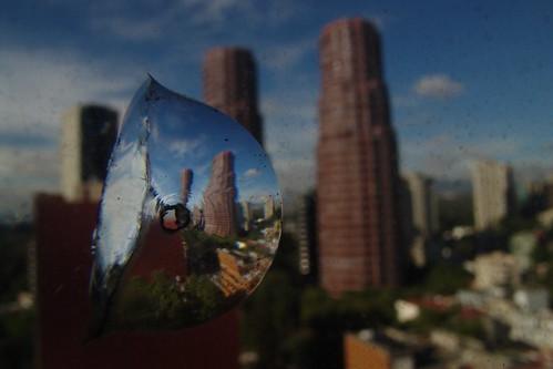vidrio roto
