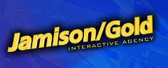 Jamison/Gold Interactive - Logo
