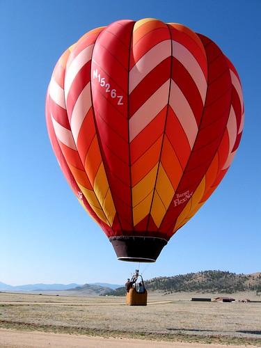 Jerry&Joyce Balloon