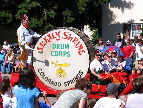 Al Kaly Drum Corps