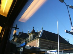 Station Delft