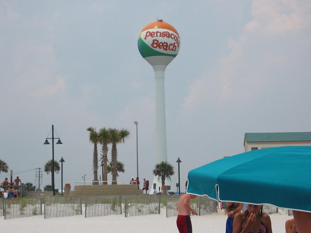 Pensacola Beach Tower