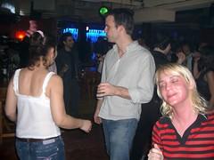 Matt Bday - 08 - Sandra Thad Paula dancing