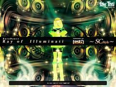 Ray of Illuminati SC title.