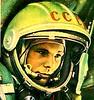 . astronauta .