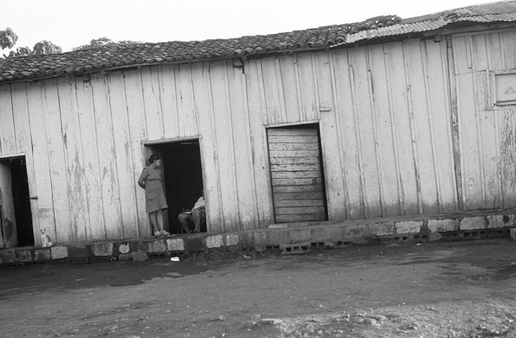 Adult Guide Managua
