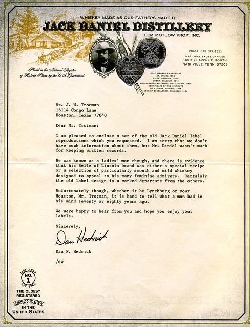 Jack-Daniels-Letter