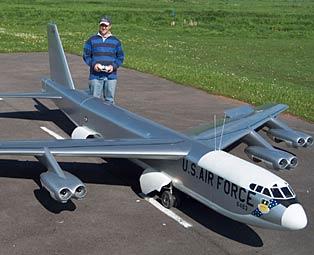 Model B52