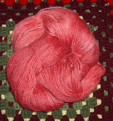 yarn twist