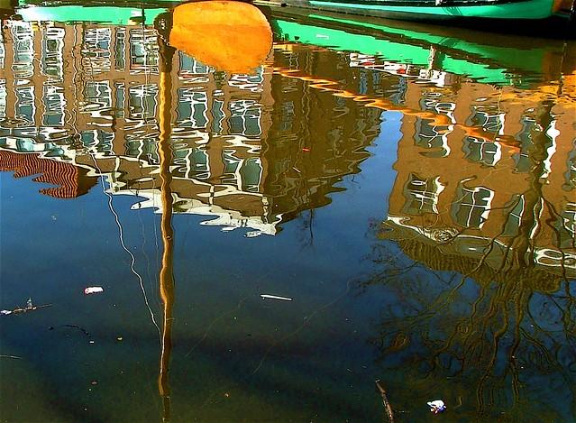 Reflectie-Reflection