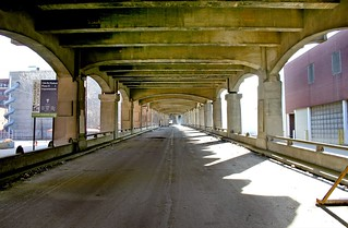 Under The Viaduct | by ChrisM70