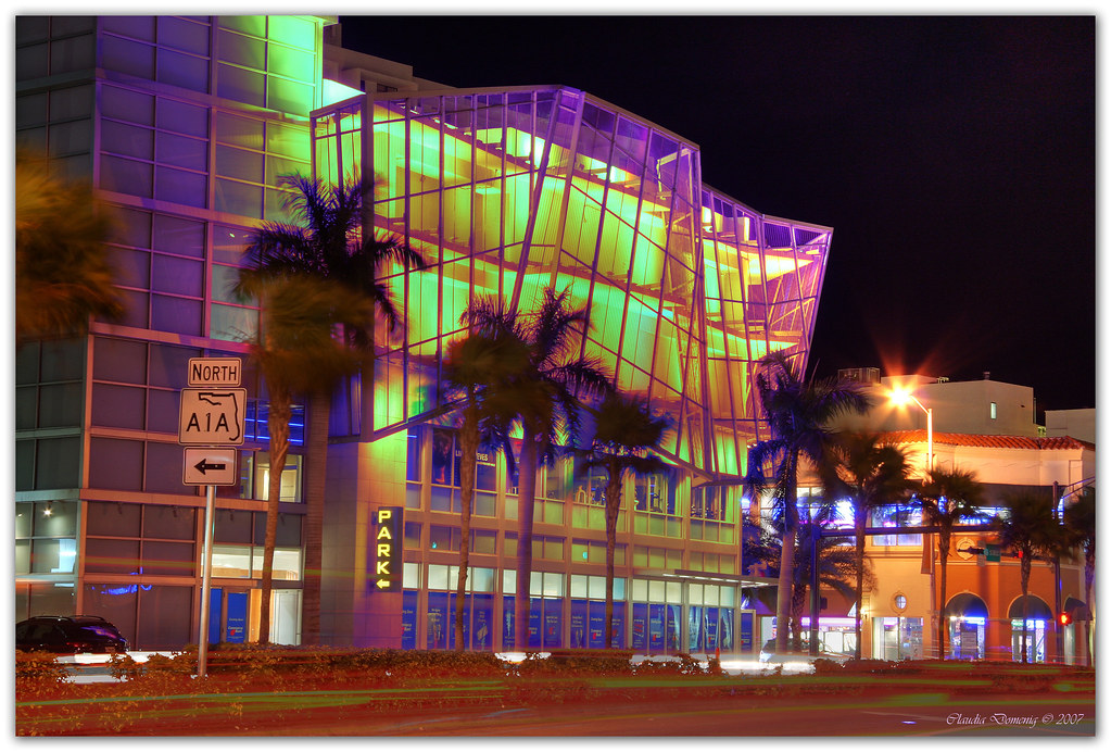 Equinox South Beach >> Equinox Fitness Club On A1a Hdr South Beach Fl Well Her