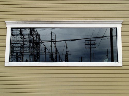 reflect on electricity