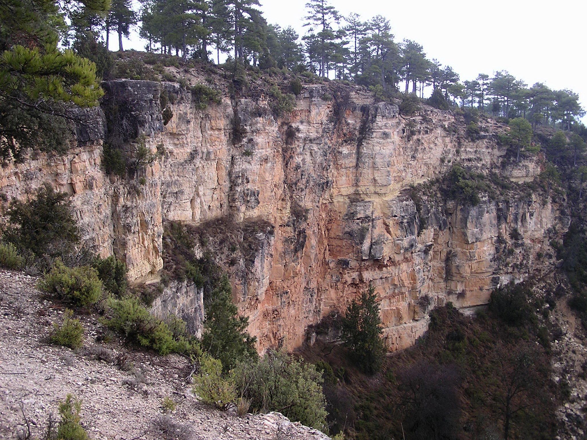 Lagunas de Cañada del Hoyo Cuenca