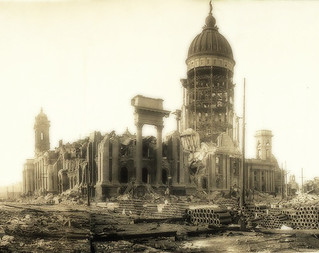 The Ruins of San Francisco | by farlane