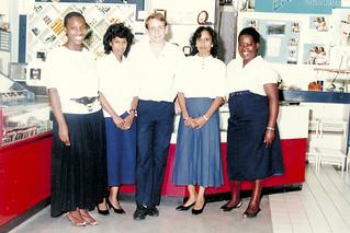 Work Photo 1991