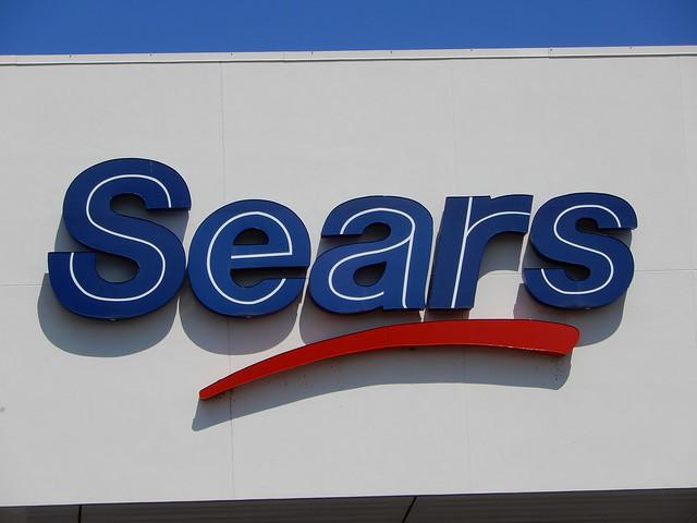 Sears Logo -