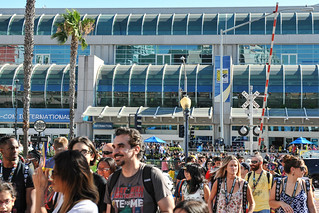 San Diego Comic-Con 2018: The Con Ends | by Kendall Whitehouse