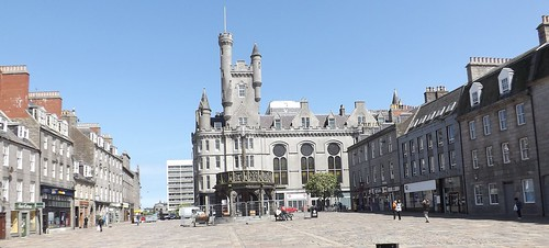 230-Market-Cross-Aberdeen | by Scotland North