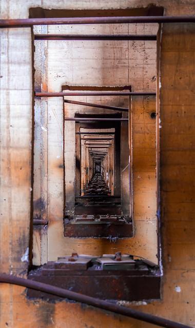 [URBEX] Infinite Factory
