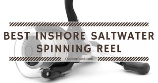 Best Inshore Saltwater Spinning Reel | by Victor Mays