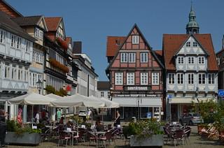 Altstadt Celle   by tm-md