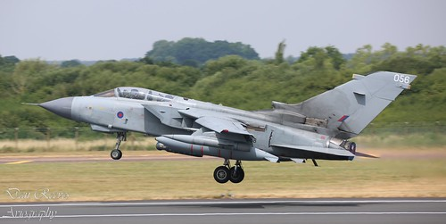 RAF Tornado GR4 | by danreeves14