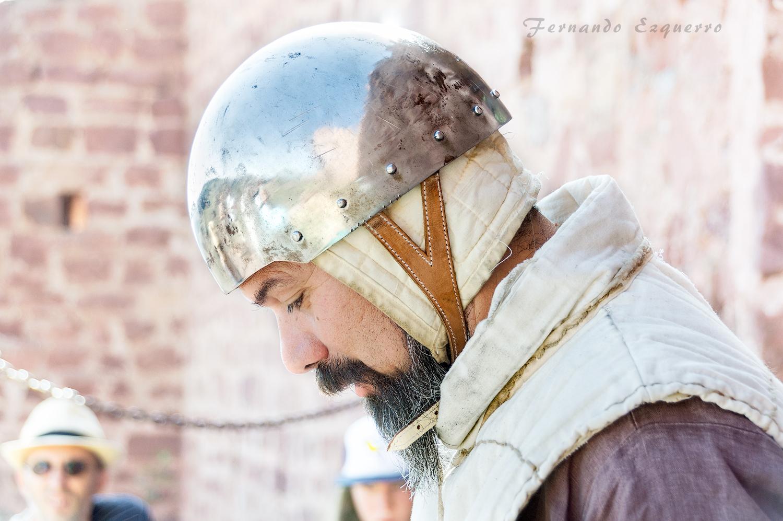 XII Encuentro de grupos de Recreación Medieval Castillo de Peracense