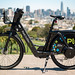 e-bike share bike from Motivate (8D) at Mission Dolores Park